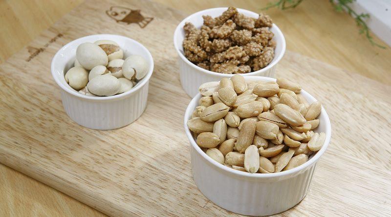 Gıda Alerjenleri ve Etki Mekanizmaları