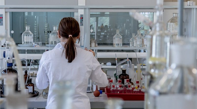 Yalın Laboratuvar Dizaynı