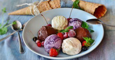 Probiyotik Dondurma Yapımına Genel Bir Bakış