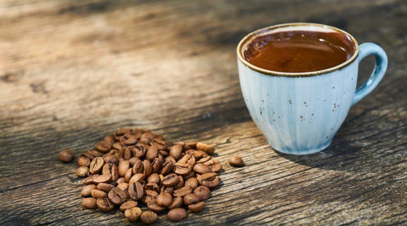 Kırk Yıllık Hatırı Var: Türk Kahvesi