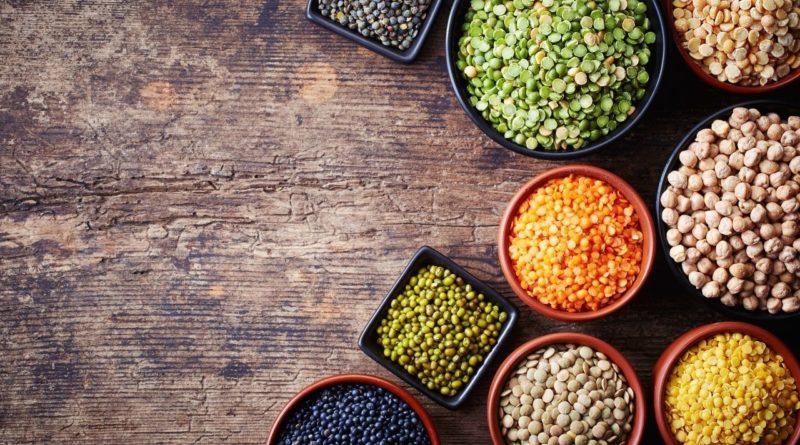 Baklagil Özütlerinin Gıda Kaynaklı Patojenlere Karşı Antimikrobiyal Etkisi