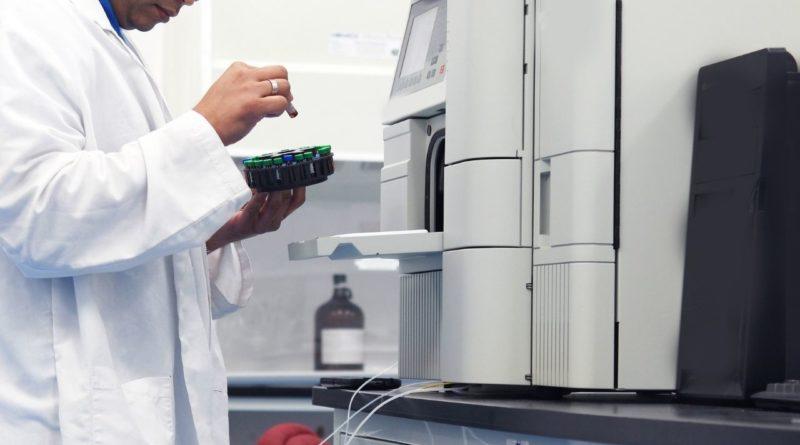 İyon Değişim Kromatografisi Genel Bakış (Ion Exchange Chromatography)