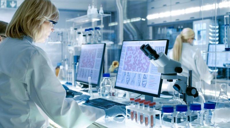 Laboratuvar Analiz Cihazları Tam Listesi